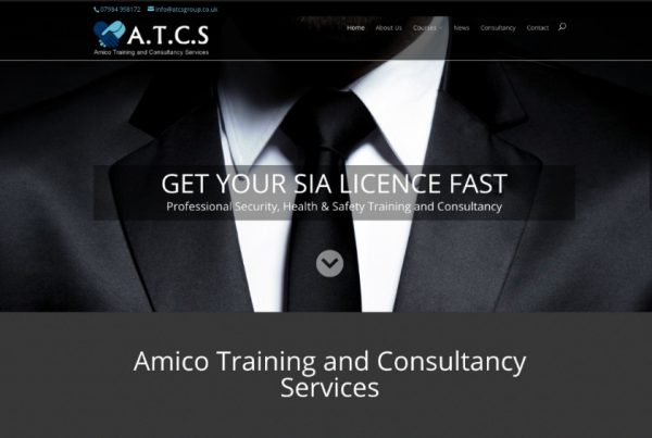 Security Company - ATCS