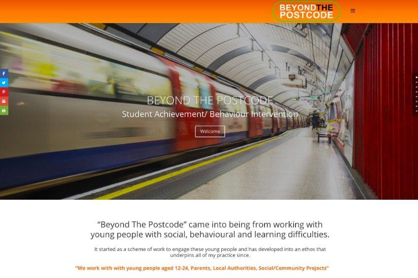 Beyond The Postcode