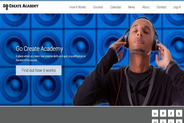 Go Create Academy