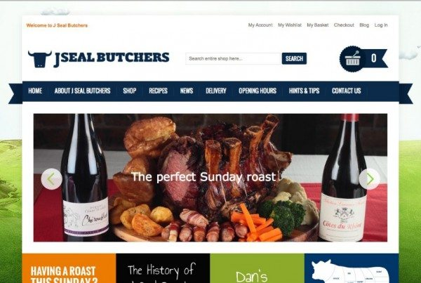 J Seal Butchers - Barnes VillageJ Seal Butchers - Barnes Village