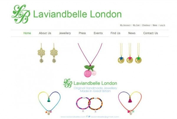 Laviandbelle London