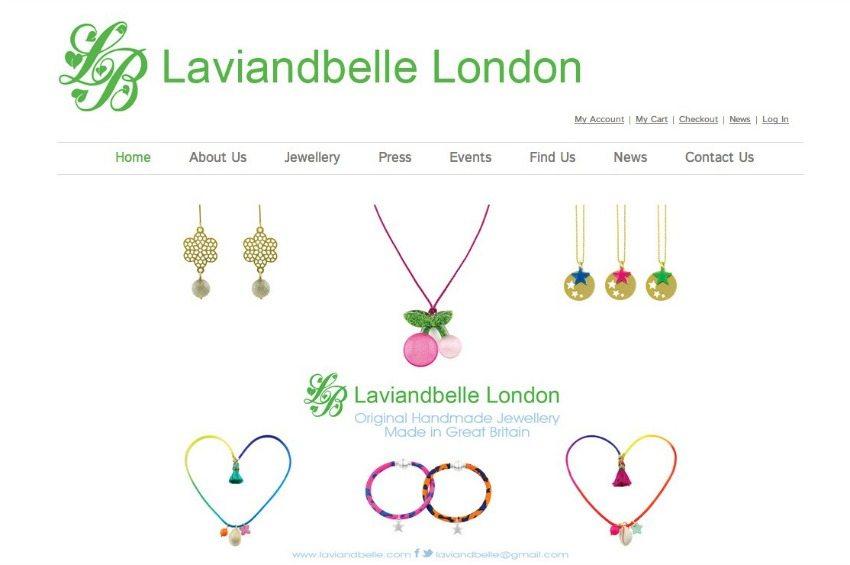 Laviandbelle London