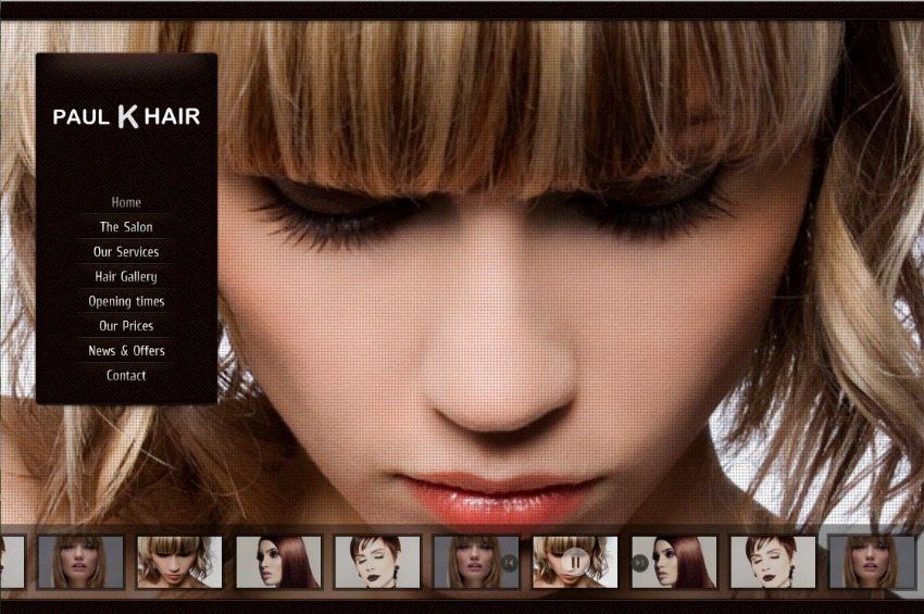 Paul K Hair