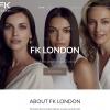 Skincare Treatments - FK London