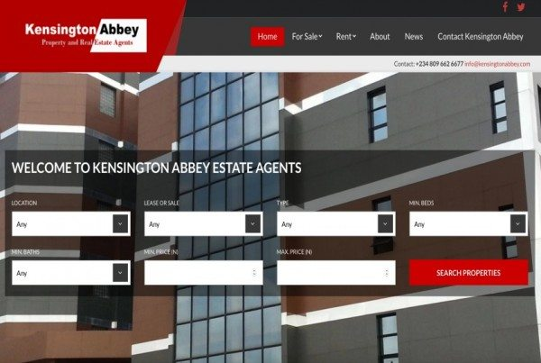 Kensington Abbey Estate Agents