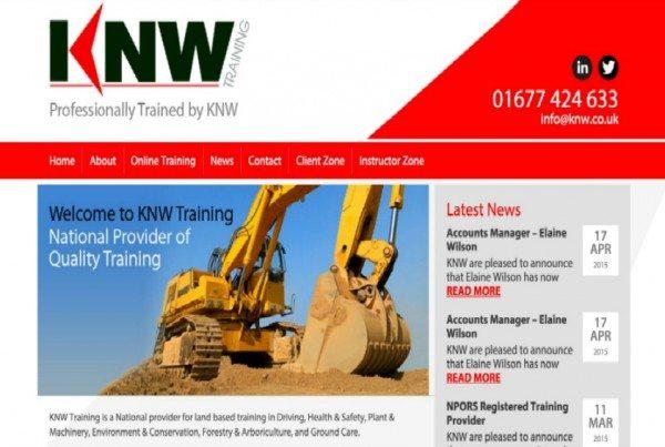 KNW Training