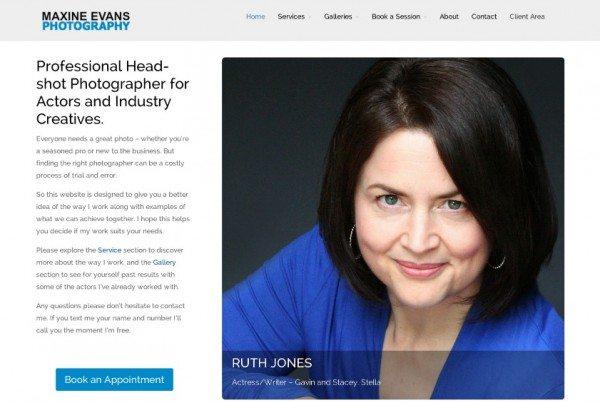 Maxine Evans Photography - Photographer for actors.jpg