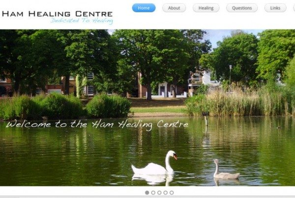 Ham Healing Centre - Ham London