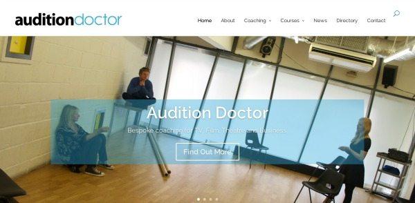 eLearning Web Design