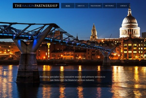 The Halkin Partnership
