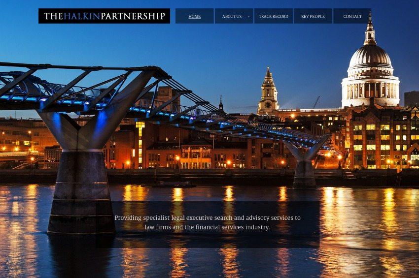 The Halkin Partnership