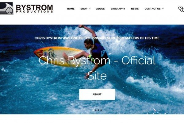 Bystrom Productions - Chris Bystrom