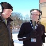 Jonathan Miles BBC Newcastle