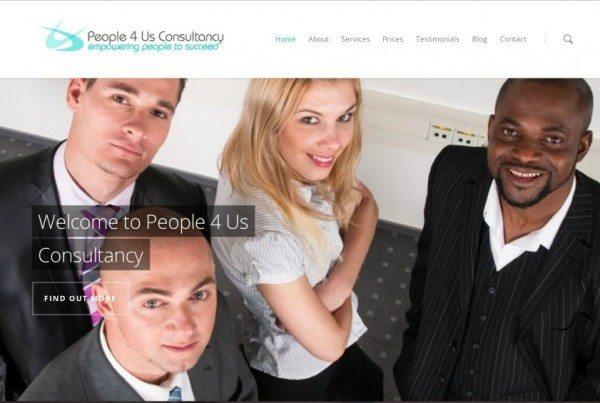 People 4 Us Consultancy