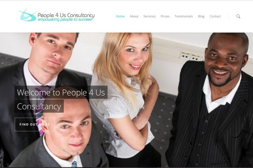 People 4 Us Consultancy