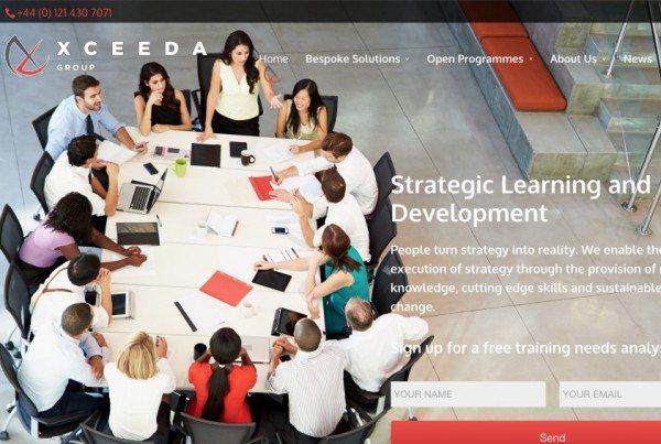 Xceeda Group - Business Consultants