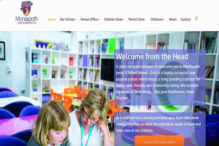 Monkspath Junior & Infant School