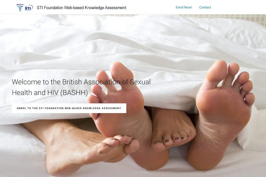 British Association for Sexual Health & HIV