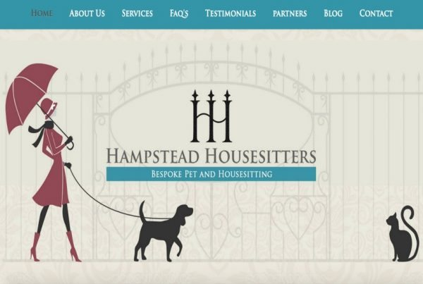 Hampstead Housesitters