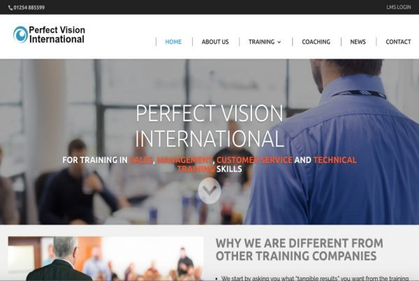 Perfect Vision International
