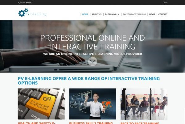 PV E-Learning