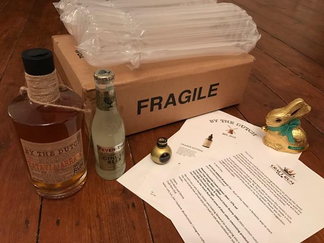 Rum Club - Buy Rum Online - Craft Rum Club