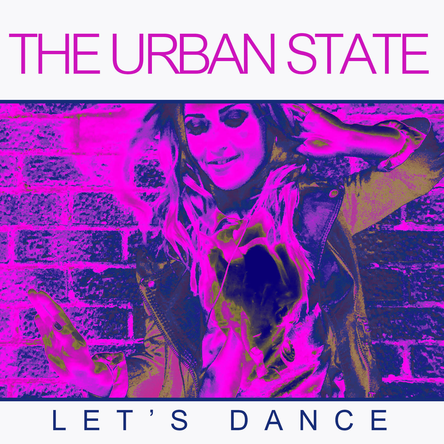 The Urban State - Let's Dance
