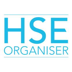 HSE Organiser