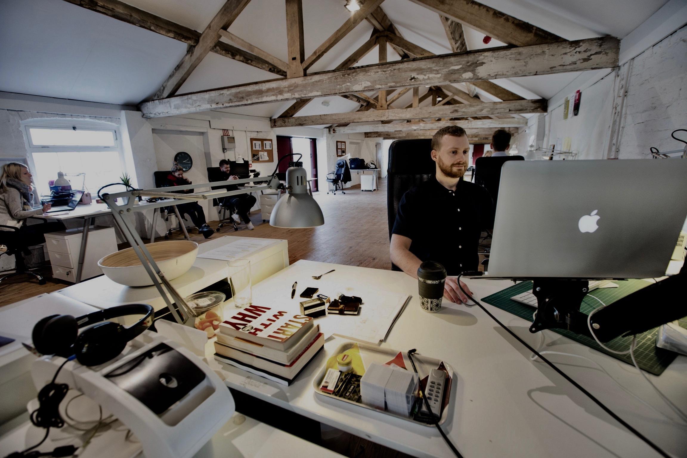 Best Website Design In Lancashire