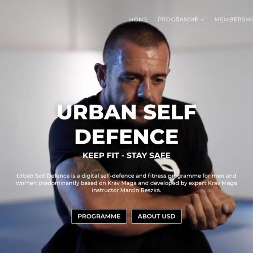 Fitness Programme - Urban Self Defence