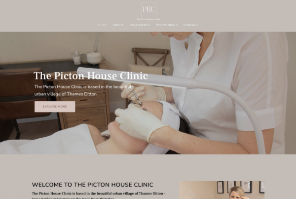 The Picton House Clinic